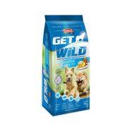 Panzi GetWild 15kg PUPPY Sensitive Lamb
