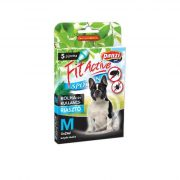PanziPet FitActive spot on Kullancs- és Bolhariasztó cseppek kutyák részére, M 5 pipetta