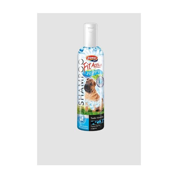 PanziPet FitActive DOG 200ml sampon puppy