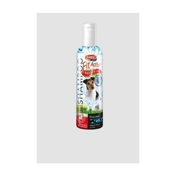 PanziPet FitActive DOG 200ml sampon regular