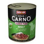 Animonda GranCarno  800g 82764 adult szarvas+alma