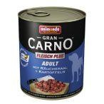 Animonda GranCarno  800g 82766 adult angolna+krumpli