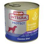 Animonda Integra Gyógytáp protect 600g 86515 bárány+bársonyvirág