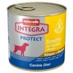 Animonda Integra Gyógytáp protect 600g 86518 ló+bársonyvirág