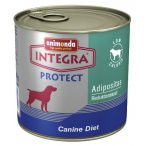 Animonda Integra Gyógytáp protect 600g 86527 Adipositas