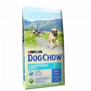 Purina Dog Chow Junior Large 14KG