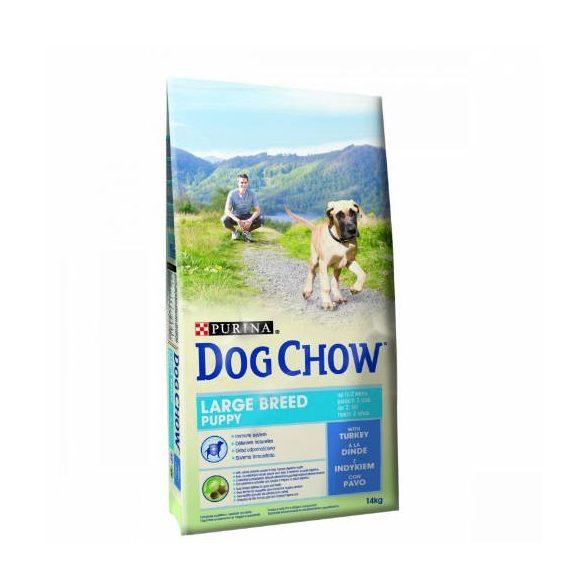 Purina Dog Chow Junior Large 14KG