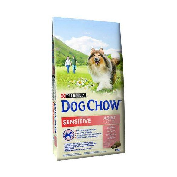 Purina Dog Chow Sensitive 14KG