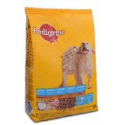 Pedigree száraz 500g Medium Junior csirkés