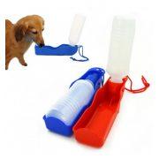 Dogs Life kutya kulacs itató vizespalack 500ml több színben a legjobb áron