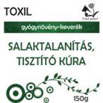 Fitocanini TOXIL gyógynövény-keverék kutyáknak