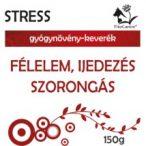 Fitocanini STRESS gyógynövény-keverék kutyáknak RAKTÁRON