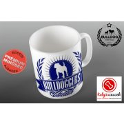 Bulldogos Bögre - Bulldoggers United  grafikával