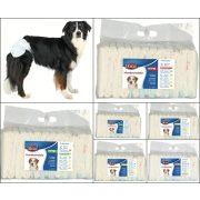 Trixie  Kutyapelenka nadrág 23631 pelenka nadrág XS-S 12db  Tüzelés esetén vagy idős kutyáknak inkontinentia ellen