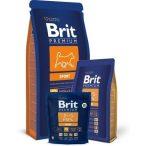 Brit Premium Sport 15kg Száraztáp Magas Energiaszükségletű Sport, Munkakutyáknak