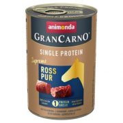 Animonda GranCarno Single Protein Ross Pur Ló 400g