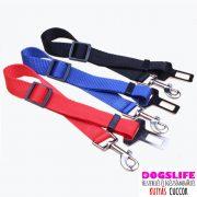 Dogs Life Car Safer Autós Biztonsági Öv Kutyáknak - Autóban való utazáshoz biztonságos rögzítés RAKTÁRRÓL!