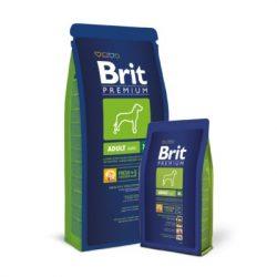 Brit Premium Adult Extra Large Breed 3kg Száraztáp Óriás Testű Kutyáknak