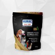 Humac Natur AFM huminsav por 100g, HUMAC Hungary - Immunerősítő, Roboráló, Immunstimuláns, Egészségmegőrző készítmény