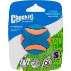 Chuckit! Ultra Squeaker Ball Gumilabda 1 db - Csipogó hanggal - Small