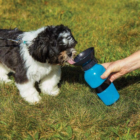 Auto Dog Mug Kutyakulacs + Dog Walking Apparel Hátizsák SZETTBEN EGYÜTT BOMBA ÁRON - AZ EGYIK AJÁNDÉK!