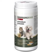 Immunovet Granulátum 1 kg. - Immunerősítő, Gyulladáscsökkentő, Antioxidáns, Immunstimuláns, Egészségmegőrző készítmény