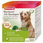 Beaphar Tengeri algás bonbon kutyáknak 40db