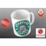 Mopszos Bögre - Starpugs Cafe 1 grafikával