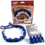 Perfect Dog Command Collar - Viselkedés Korrekciós Tréning Nyakörv  Ugrás, Ugatás, Húzás, Ásás megakadályozására