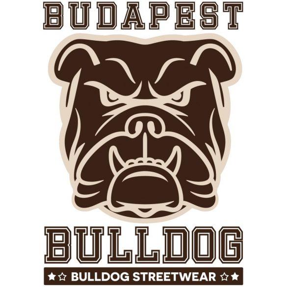 Bulldogos Bögre - Bulldog Streetwear Budapest Bulldog