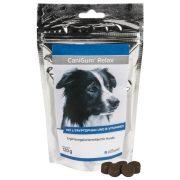 CaniGum® Relax - természetes nyugtató kutyák részére puha rágófalat formájában - Tűzijáték, Stressz, Utazás esetére