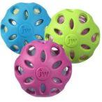 JW Crackle Heads Recsegő-Ropogó Labda Játék Kutyáknak Medium/Közepes méretben  - Több színben