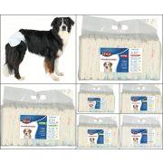 Trixie  Kutyapelenka nadrág 23634 M-L 12db  Tüzelés esetén vagy idős kutyáknak inkontinentia ellen