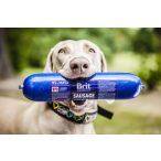 Brit Premium Sausage kutyaszalámi 12x800g 12DB-os AKCIÓS CSOMAG (575 Ft/800g)