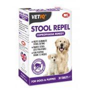 Stool Repel UM 30 tabletta - Székeltevés,  ürülékevést megelőző tabletta kutyák részére