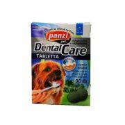 PanziPet Dental Care Szájhigiéniás Care Tabletta - Fogkő, Szájszag ellen kétféle algával