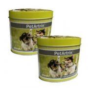 PetArtrin® – ízületvédő kutyák részére Támogatja az ízületek egészséges működését