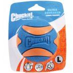 Chuckit! Ultra Squeaker Ball Gumilabda 1 db - Csipogó hanggal - Large méret