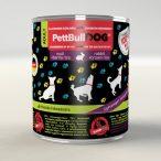 PettBullDog® Adult - Nyúl barna rizzsel (800 gr)