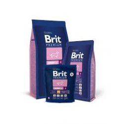 Brit Premium Junior Small Breed 1kg Száraztáp Fiatal Kutyáknak