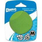 Chuckit! Erratic Ball - A Kiszámíthatatlan labda M méretben