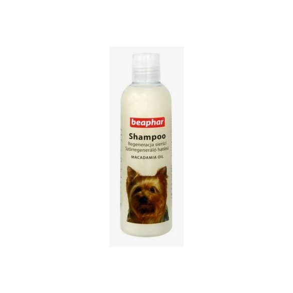 Beaphar sampon kutyáknak szőrregeneráló
