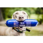 Brit Premium Sausage Sport Formula kutyaszalámi 800g Sportos Kutyáknak