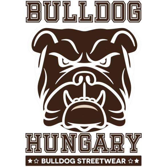 Bulldogos Bögre - Bulldog Streetwear Bulldog Hungary