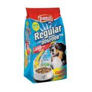PanziPet  Regular száraztáp-Adult Lamb 10kg