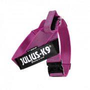 Julius K-9 Color&Gray IDC Hevederhám 2-es méret (pink) 67-97cm