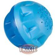 Trixie hűsítő labda játék 8cm TRX 33693