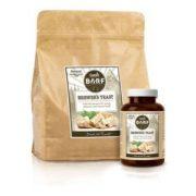 Canvit Health Care B.A.R.F. Natural Line Brewer Yeast (sörélesztő) 200gramm - B.A.R.F. Kiegészítő Kutyáknak
