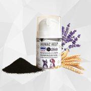 HUMAC® HELP, HUMAC Hungary -  Bőrkondicionáló és regeneráló hatású gyógyhatású termék készítmény