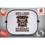 Autós Napellenző - Bulldog Streetwear Bulldog Hungary